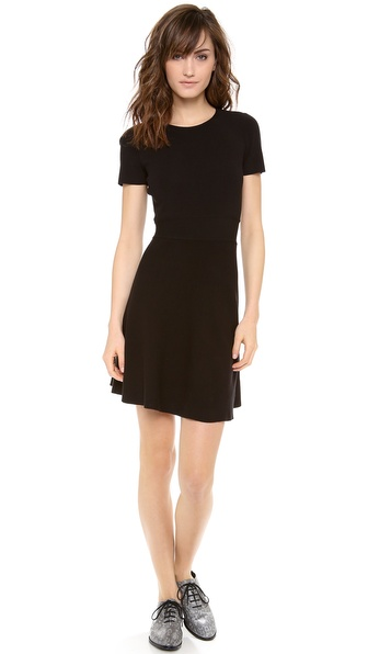 Theory Enchanted Mollia Dress