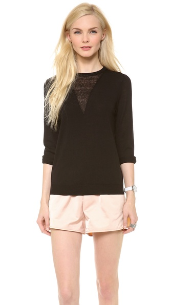 Theory Preen Kipperly Sweater