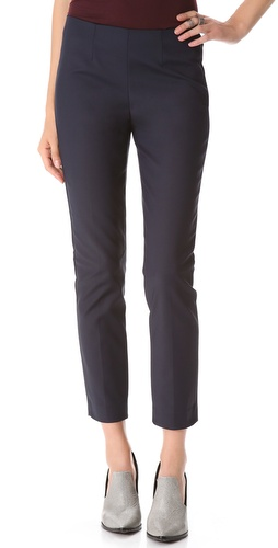 Theory Belisa II Optimal Pants at Shopbop / East Dane