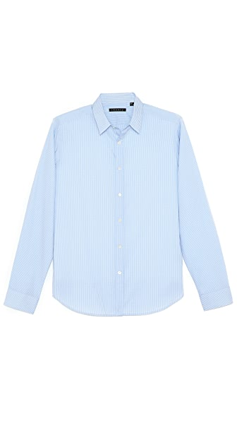 Theory Keyport Dress Shirt