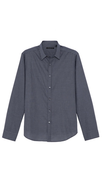 Theory Berrigan Sport Shirt