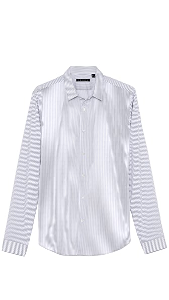 Theory Stephan Northlake Sport Shirt
