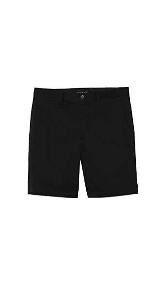 Theory Zaine Shorts