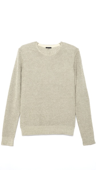 Theory Cosimo Sweater