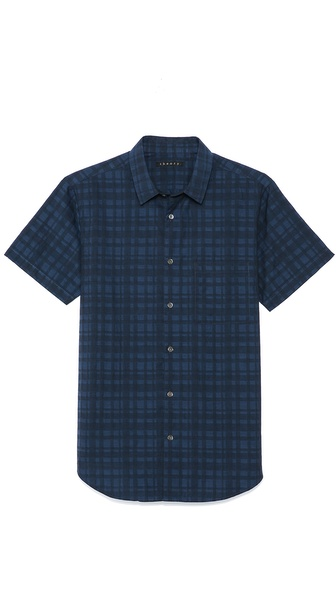 Theory Emer Shirt