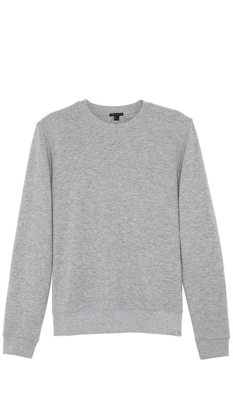 Theory Indicative Sweatshirt