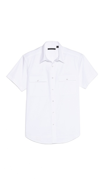 Theory Feynold S. Wealth Shirt