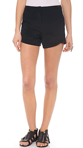 Theory Selection Kaelin Shorts