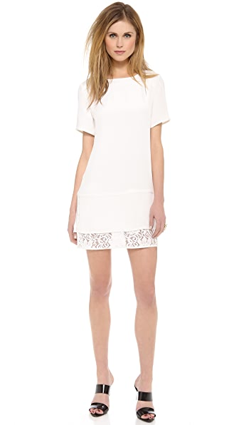 Theory Veneza Ganelle Dress
