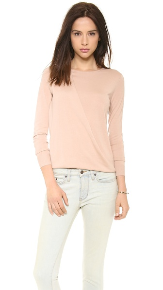 Theory Fludity Sempra Sweater