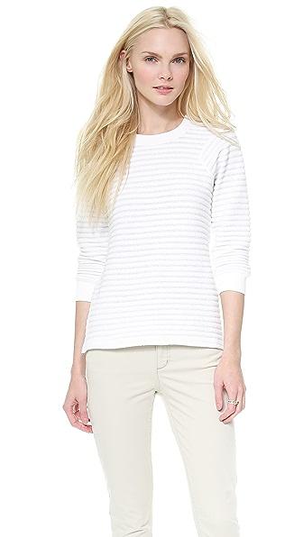 Theory Leiria Ebro Sweater