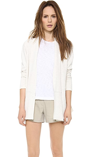 Theory Moura Kalalyn K Sweater