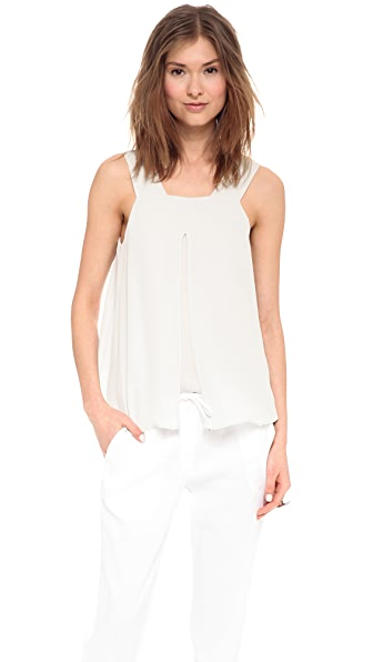 Theory Lylani Blouse