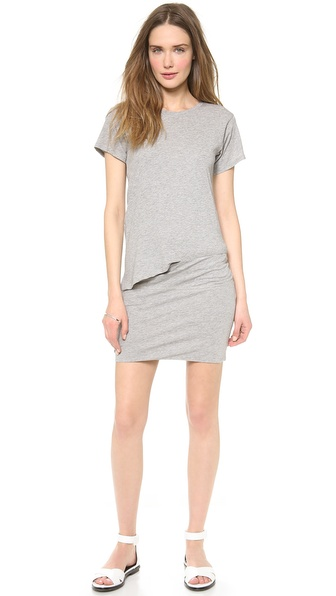 Theory Extremis Toasta Dress