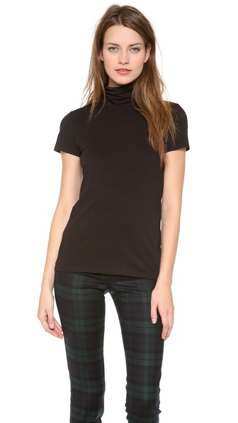 Theory Stay Elisabeth II Turtleneck