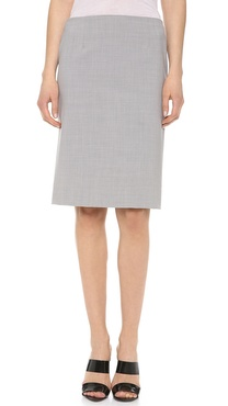 Theory Urban Golda II Skirt