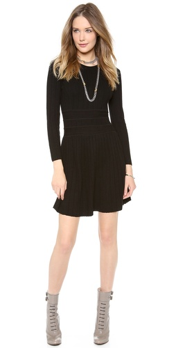 Theory Evian Stretch Chloh Dress at Shopbop / East Dane