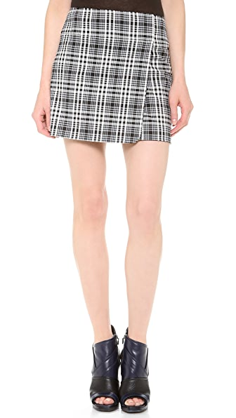 Theory Medley Katen Skirt