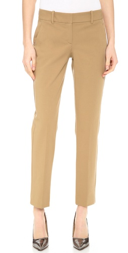 Theory Testra Checklist Trousers at Shopbop / East Dane