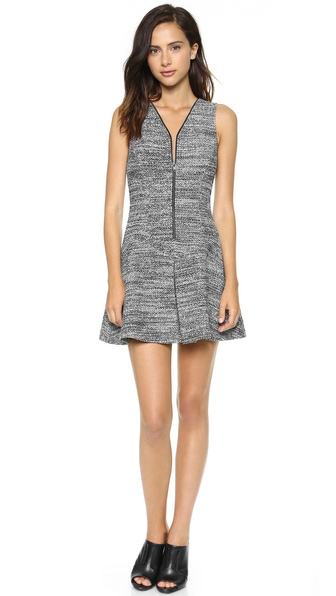 Theory Cushy Sayidres Dress