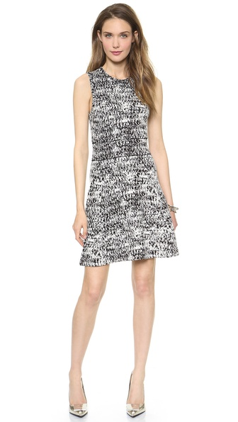 Theory Tweedscape Alancy C Dress