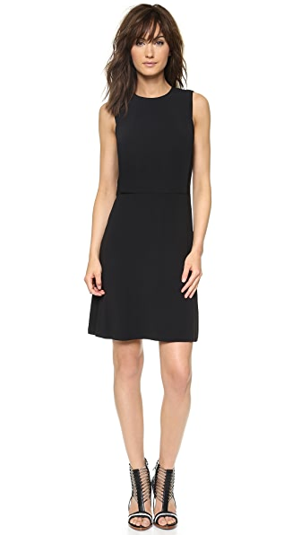 Theory Spiaggia Rimlan Dress
