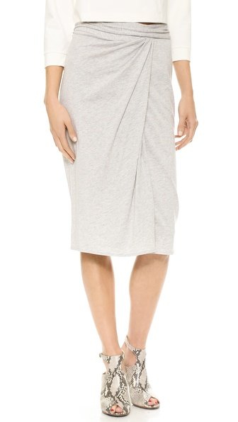 Theory Rhina Skirt