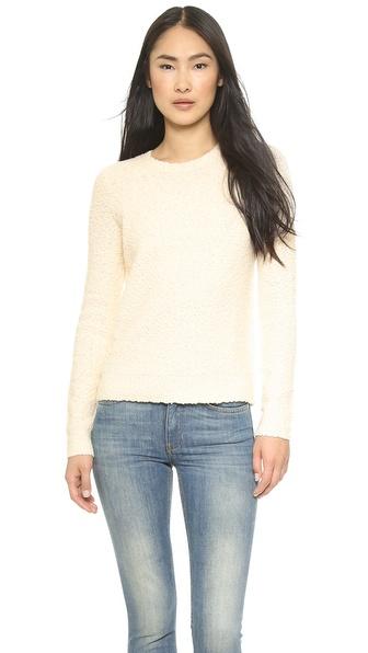 Theory Veiling Jaidyn Sweater