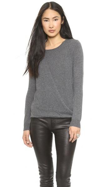 Theory Cashmere Sempra Sweater