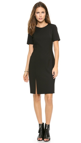 Theory Winstine W Betoken Dress