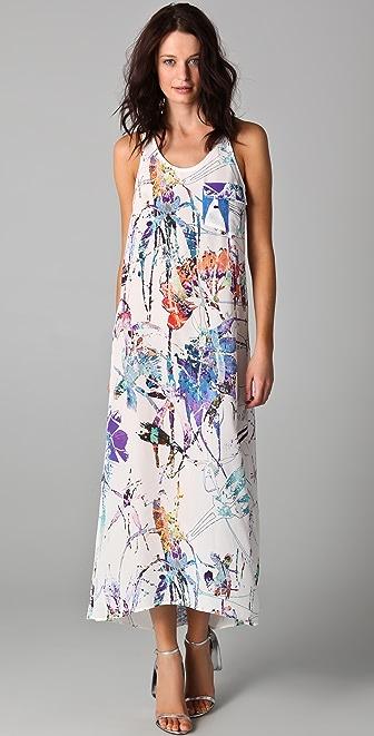 Therese Rawsthorne Greenhouse Singlet Dress