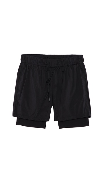 Theory 38 Triathlon Shorts