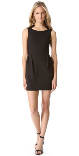 Theyskens Theory Duliya Fruma Dress