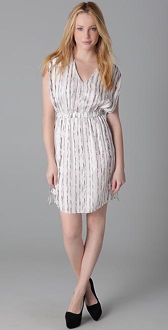 Theyskens' Theory Diller Irly Dress