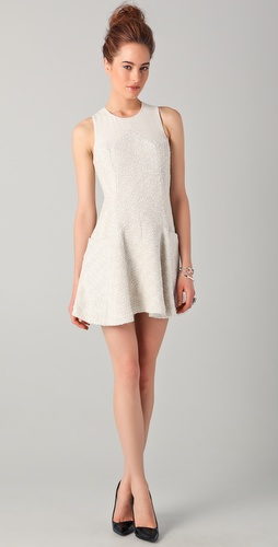 Theyskens' Theory Dystie Dress