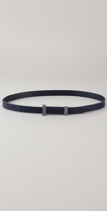 Theyskens' Theory Aeel Belt
