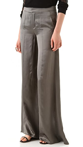Theyskens' Theory Paige Frandi Pants