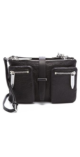 Theyskens' Theory Vala Messenger Bag