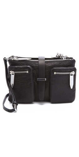 Theyskens' Theory Vala Messenger Bag