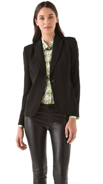 Theyskens' Theory Jabia Fologna Blazer
