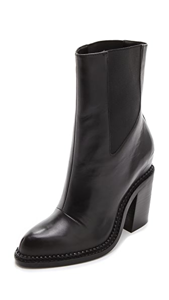Theyskens' Theory Taylor Boots