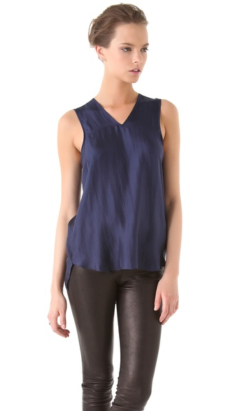Theyskens' Theory Tirty Fatavia Top