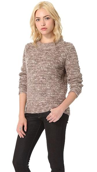 Theyskens' Theory Kive Yourney Sweater