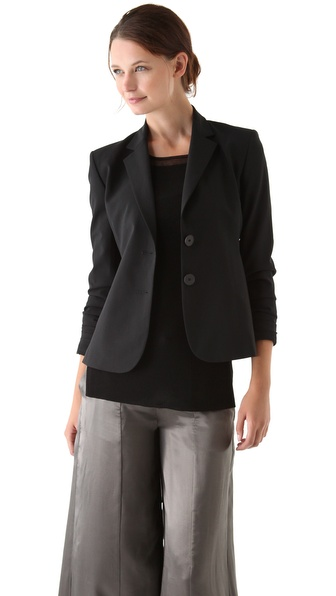 Theyskens' Theory Jest Fruma Blazer