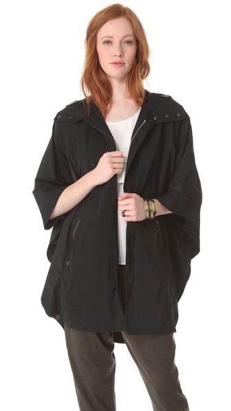 Theyskens' Theory Manter Fotorious LT Jacket