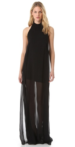 Theyskens Theory Daller Fotel Dress