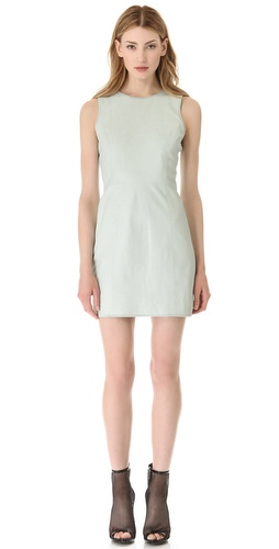 Theyskens Theory Dimo Nexcel Dress