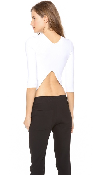 Theyskens' Theory Kelaz Top