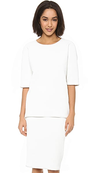 Theyskens' Theory Fuality Botic Blouse