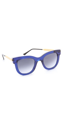 Thierry Lasry Sexxxy Sunglasses